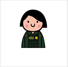 Border Patrol Child Care Assistance