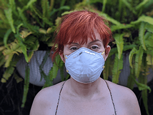 N95 Face Mask Covid-19