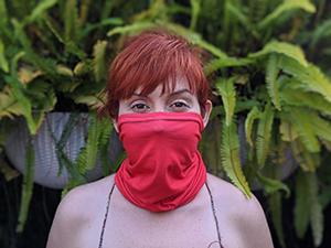 Neck Gaiter Face Mask Covid-19