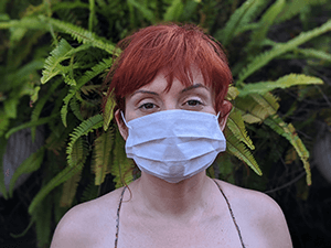 Surgical Face Mask Covid19
