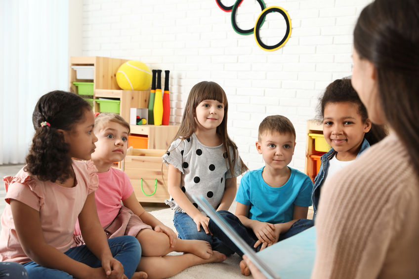 National Child Care Provider Appreciation Day