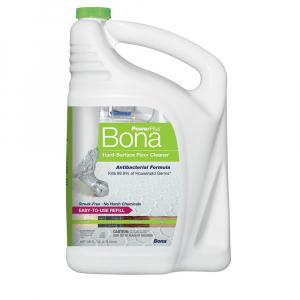 Bona PowerPlus Antibacterial Hard Surface Floor Cleaner