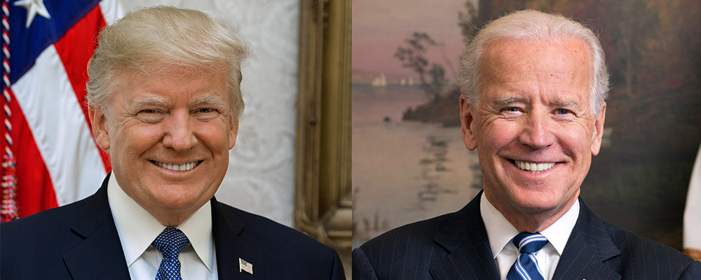 Trump Vs Biden Our Presidential Candidates Proposed Child Care Maternity Policies