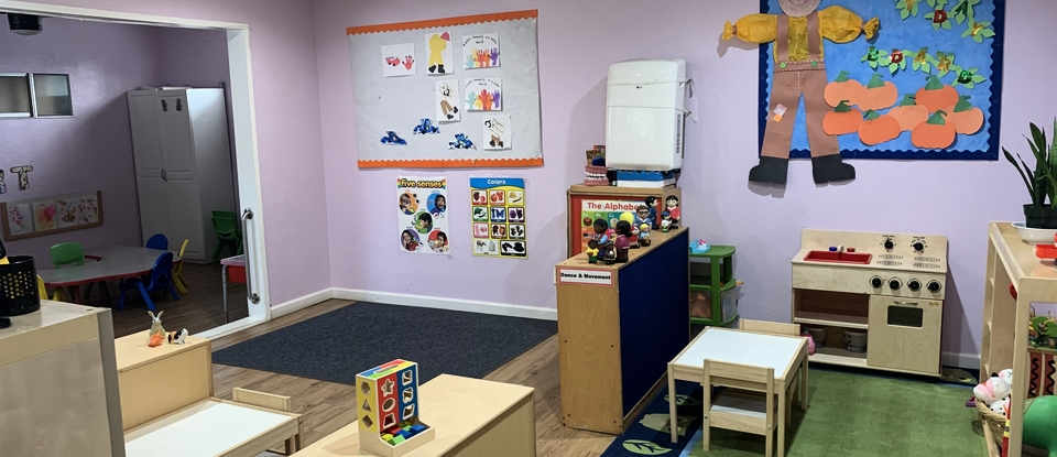 Baby Angels Center - Photos & Reviews - Daycare & Child ...